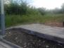 """30.05.2019 – Плевен, Кайлъка – маркиране нова пътека Крепостта – яз.Тотлебенов вал – съвместно със сдружение """"Приятели в приключенията"""""""