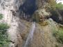 Водопад Вранята вода 17.06.2018
